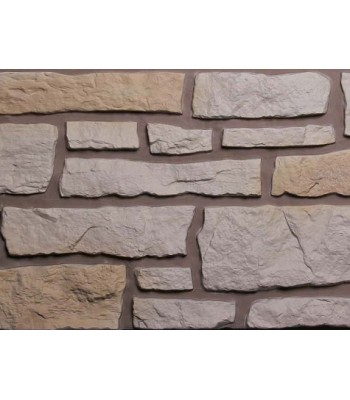 Фасадные панели Серия Creek Ledgestone Premium (США)