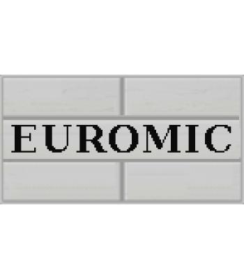 Термопанели из клинкерной плитки «Termosit» EURAMIC (Германия)