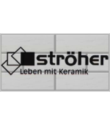 Термопанели из клинкерной плитки «Termosit» Stroher (Германия)
