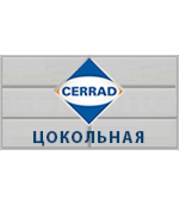 Термопанели из клинкерной плитки «Termosit» Cerrad цокльная (Польша)