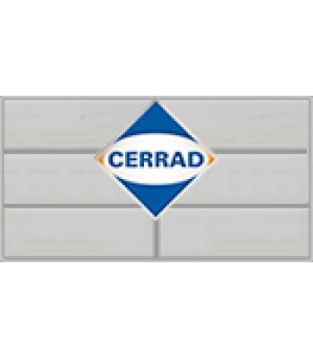 Термопанели из клинкерной плитки  «Termosit» Cerrad (Польша)