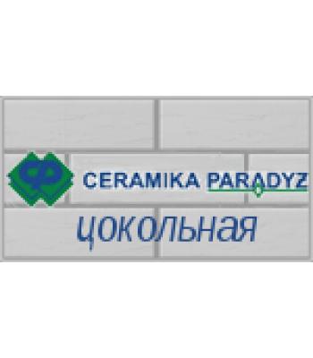 Термопанели из клинкерной плитки «Termosit» Ceramika Paradiz цокольная (Польша)